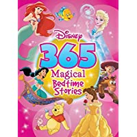 365 Magical Bedtime Stories (Disney)