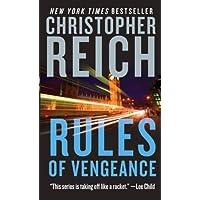Rules of Vengeance (Jonathon Ransom series Book 2)