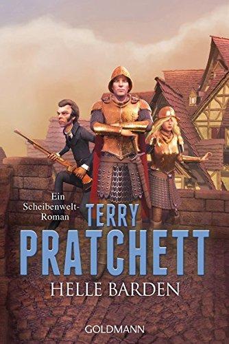 Helle Barden: Ein Scheibenwelt-Roman Taschenbuch – 19. Februar 2018 Terry Pratchett Gerald Jung Goldmann Verlag 3442486874