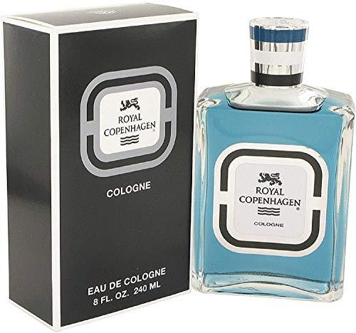 Royal Copenhagen Eau de Cologne Splash 8 oz (Pack of 3) ()
