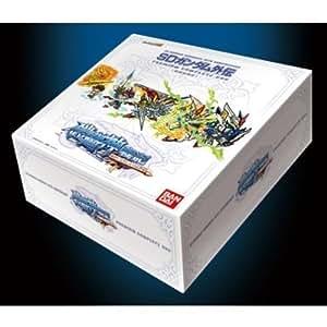 New SD Gundam Gaiden Premium Complete Box [armor Toshinden Senki] (japan import)