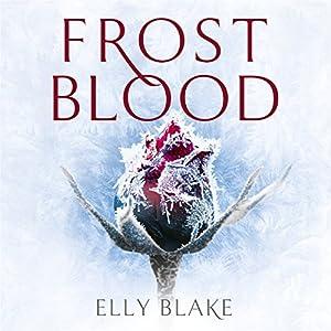 Frostblood Hörbuch