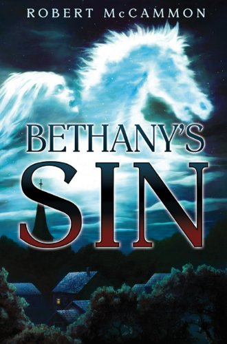 Bethany's Sin by Subterranean