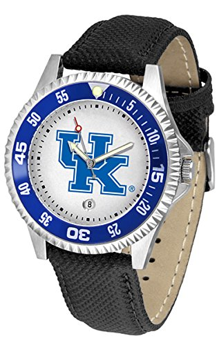 Wildcats Competitor Watch - 4