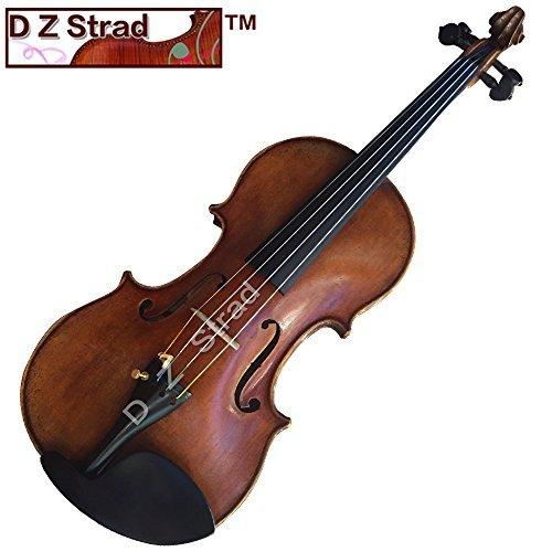 Strad Model Violin Shoulder Rosin