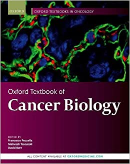 Oxford Textbook of Oncology