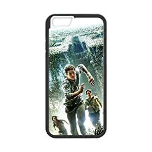 Special Design Cases iPhone 6 4.7 Inch Cell Phone Case Black The Maze Runner Kuhey Durable Rubber Cover