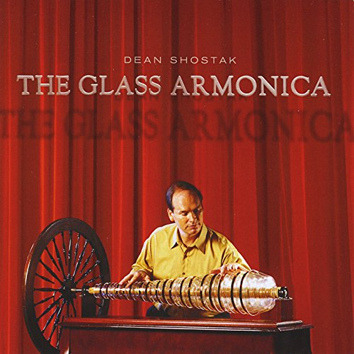 The Glass Armonica CD Set