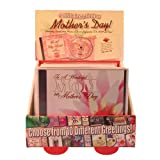 Happy Mother's Day Greeting Card and Software Cd-rom