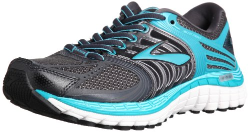 BROOKS Women`s Glycerin 11 Running Shoes, 6.5, 440ANTH/CR...