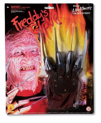 Nightmare on Elm Street Freddy (Freddy Krueger Hat)