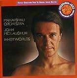 Mahavishnu Orchestra Inner Worlds Mainstream Jazz