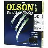 Olson Saw FB19282DB 3/8 by 0.025 by 82-Inch HEFB Band 4 TPI Skip Saw Blade
