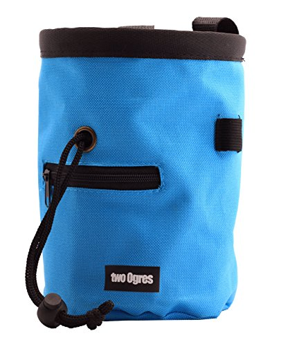two Ogres Essential-Z Climbing Chalk Bag
