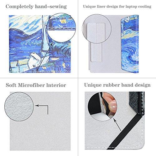 2900dea73206d Alapmk Protective Case Cover For 12.5