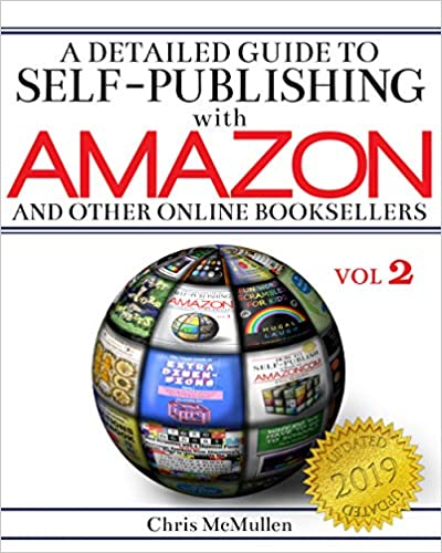 A Detailed Guide To Self Publishing With Amazon And Other