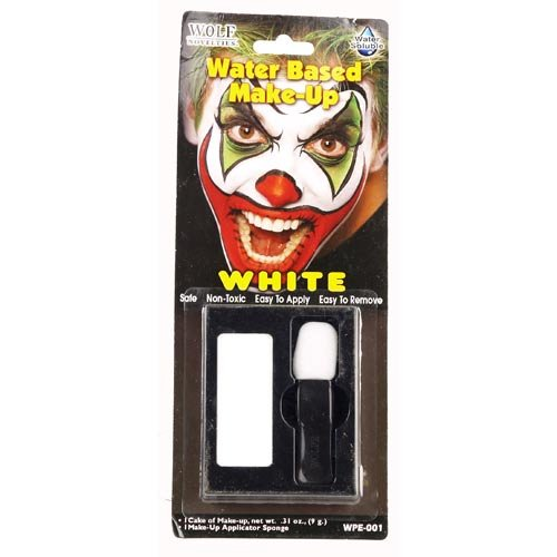 Wolfe FX Face Paints White product image