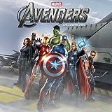 Official Avengers Assemble 2013 Calendar