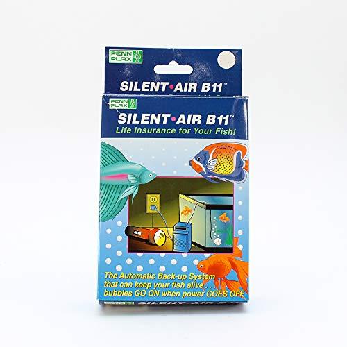 Penn Plax Silent Air