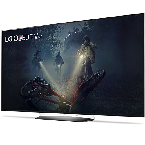 LG Electronics OLED65B7A 65-Inch Ultra HD Smart 4K OLED TV