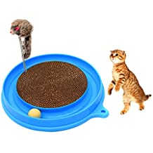 Spinning Cat Toy As Seen On Tv