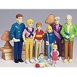 Pretend & Play Family - Caucasian