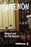 img - for Maigret and the Tall Woman (Inspector Maigret) book / textbook / text book