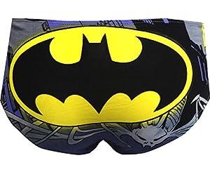 DC Comics Batman Is Here Panty for women