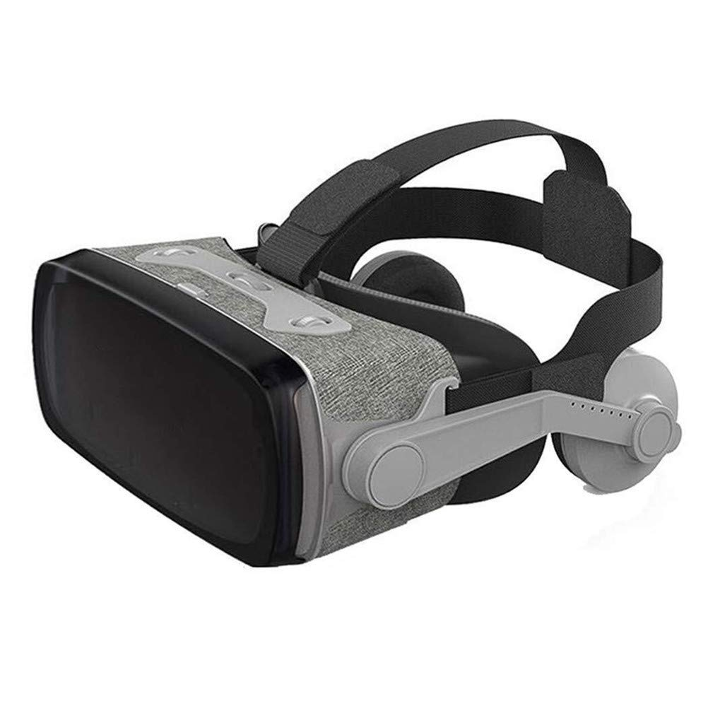 LBWT VR Glasses, 3D Virtual Reality Game Helmet for Movies and Games by LBWT