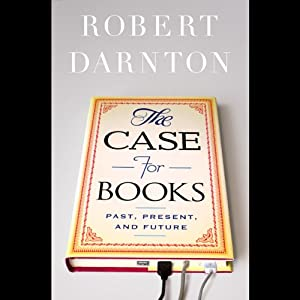 The Case for Books Audiobook