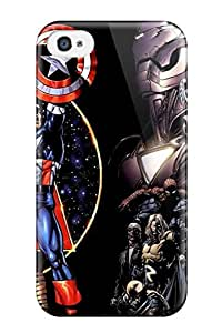 Brooke C. Hayes's Shop New Style 8329075K15158005 New The Avengers 107 Tpu Case Cover, Anti-scratch Phone Case For Iphone 4/4s