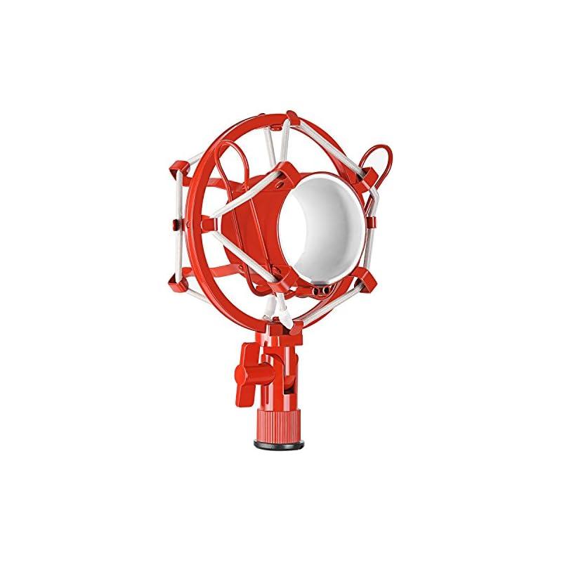 Neewer Pro Metal Microphone Shock Mount