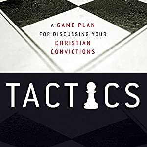 Tactics Audiobook