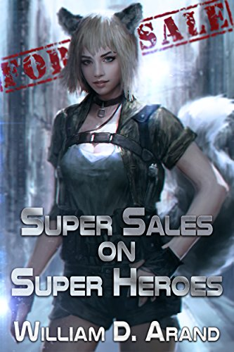 Super Sales on Super
