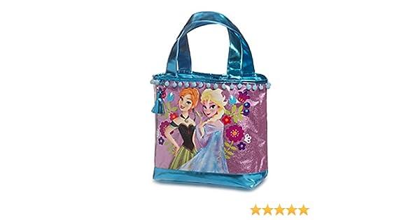 Import Anglais Disney Frozen PVC Tote Bag