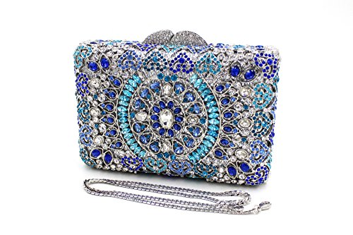 petit pour bleu Chirrupy violet Chief femme Violet Pochette 4Cw1xqH