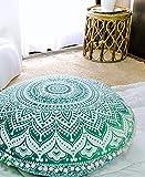 Popular Handicrafts Mandala Round Hippie Floor