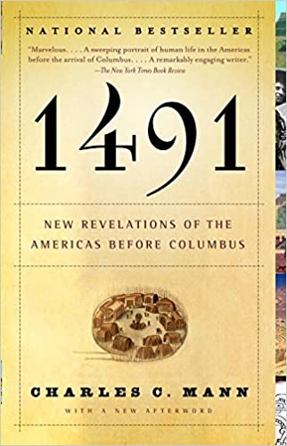 Amazon com: 1491 (Second Edition): New Revelations of the
