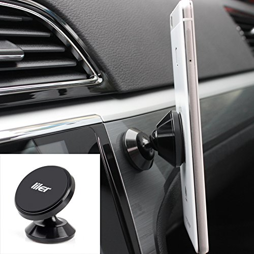 Top 25 Iphone S Magnetic Car Mounts 2017 and 2018 - Magazine cover