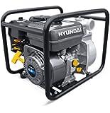 Hyundai HY50 Motopompe thermique 30 m3/h