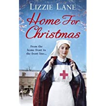Home for Christmas by Lizzie Lane (2014-10-23)