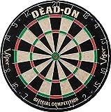 Steel Tip Dartboards