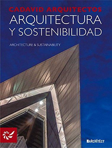 Descargar Libro Arquitectura Y Sostenibilidad Juan Felipe Cadavid