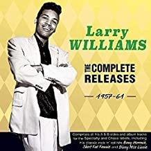 The Complete Releases 1957-61
