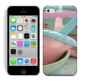 Best Power(Tm) HD Colorful Painted Watercolor Homemade Ice Cream Hard Phone Case For Iphone 6 plus (5.5)