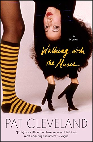Walking with the Muses: A Memoir