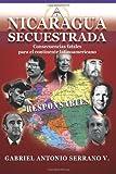 Nicaragua Secuestrada, Gabriel Antonio Serrano V., 1580180140