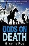 Odds On Death (Jay Jessop Racing Thriller)
