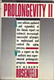 Prolongevity II, Albert Rosenfeld, 0394534751