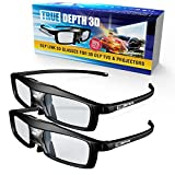 True Depth 3D® NEW Firestorm LT